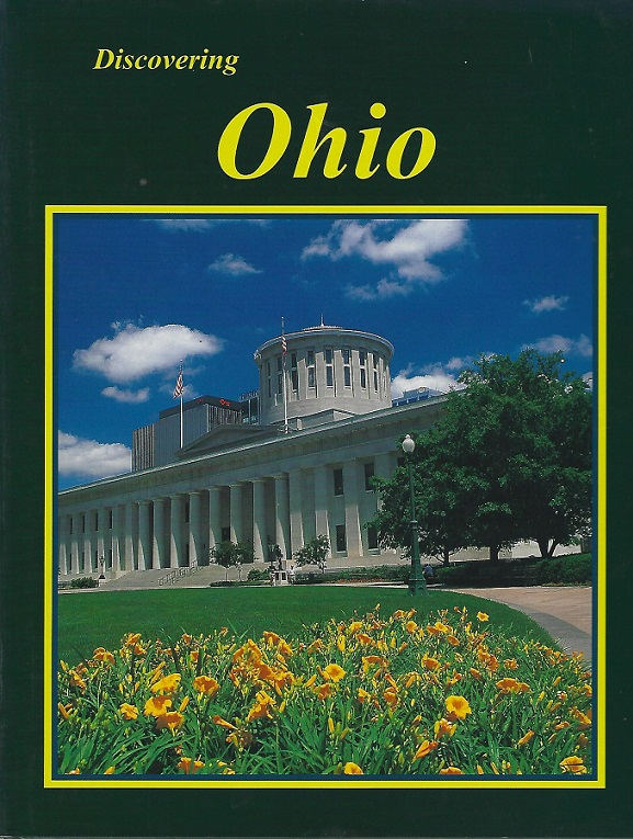 Image for Discovering Ohio