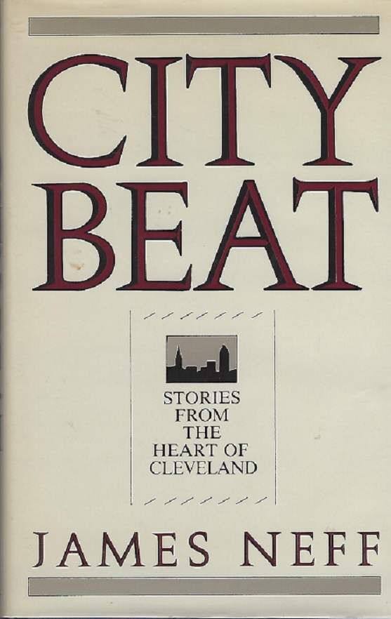 Image for City Beat : Stories from the Heart of Cleveland