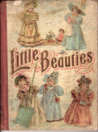 Image for Little Beauties