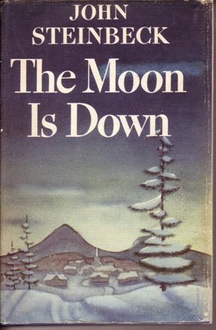 Image for Moon is Down