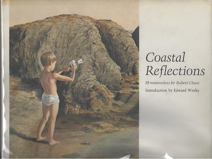 Image for Coastal Reflections