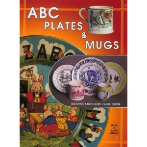 Image for ABC Plates and Mugs