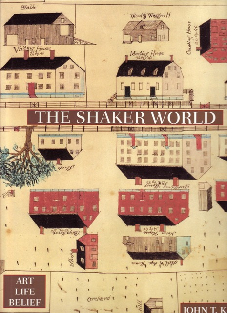 Image for Shaker World : Art, Life, Belief