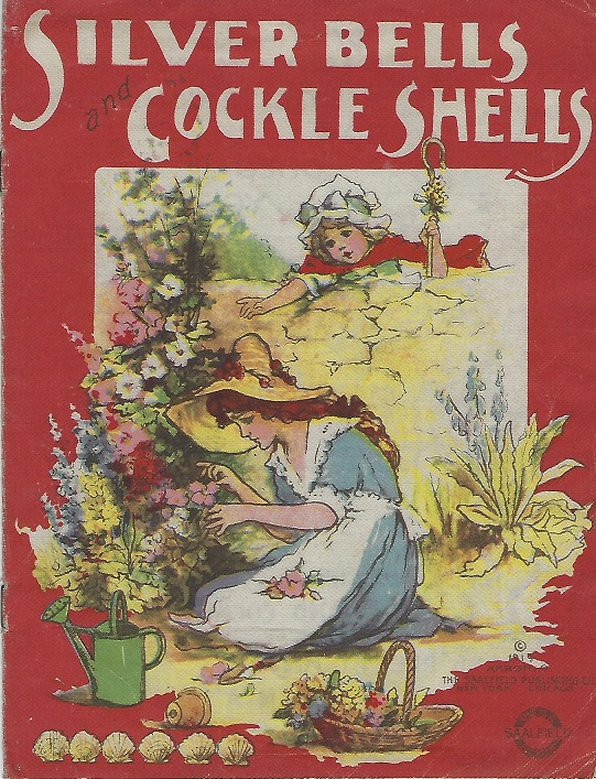 Image for Silver Bells and Cockle Shells