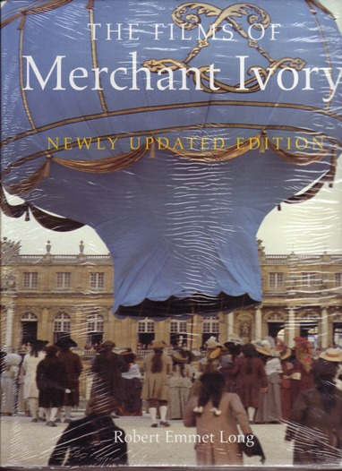 Image for The Films of Merchant Ivory, Newly Updated Edition