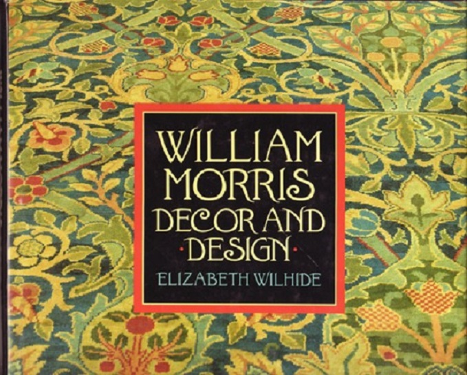 Image for William Morris : Decor and Design
