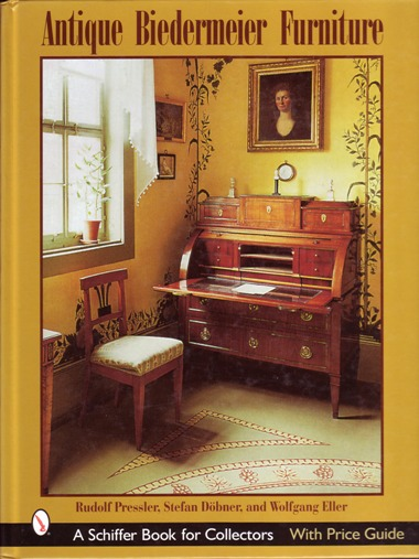 Image for Antique Biedermeier Furniture