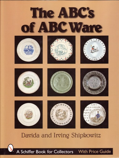Image for ABC's of ABC Ware