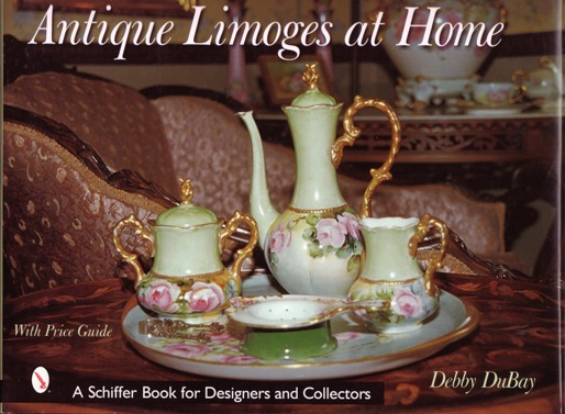 Image for Antique Limoges at Home
