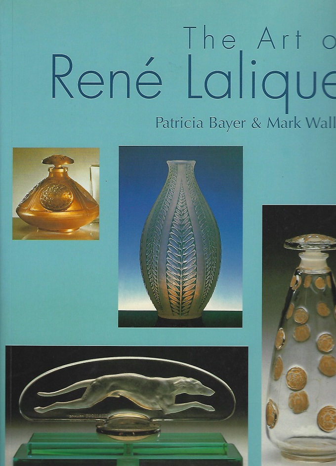 Image for Art of Rene Lalique