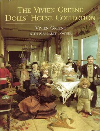 Image for Vivien Greene's Doll House Collection : The Complete Rotunda Collection