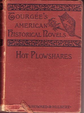 Image for Hot Plowshares