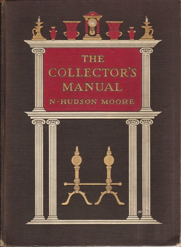 Image for Collector's Manual