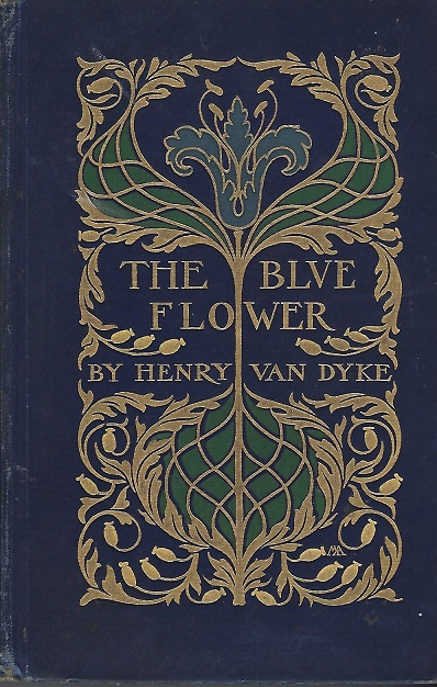 Image for Blue Flower