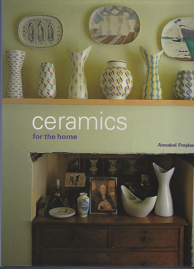 Image for Ceramics for the Home