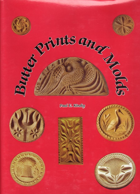 Image for Butter Prints and Molds