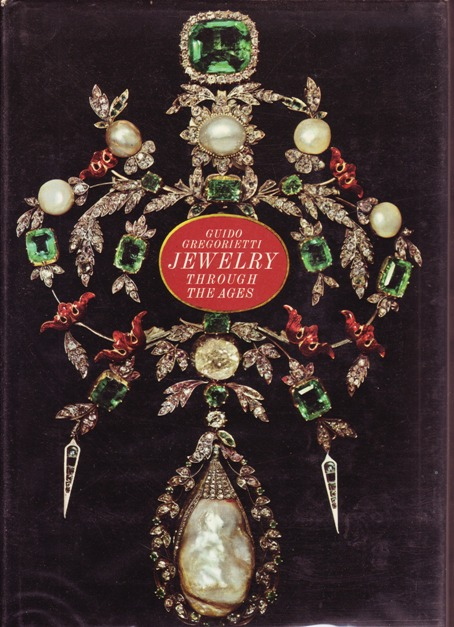 Image for Jewelry Through the Ages