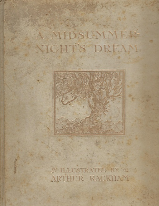 Image for Midsummer Night's Dream