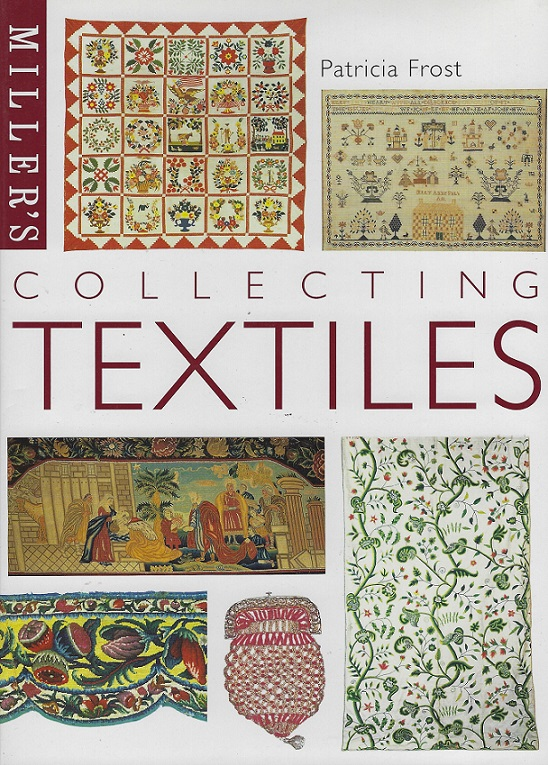Image for Miller's Collecting Textiles