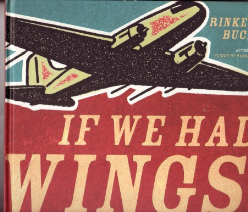 Image for If We Had Wings : The Enduring Dream of Flight