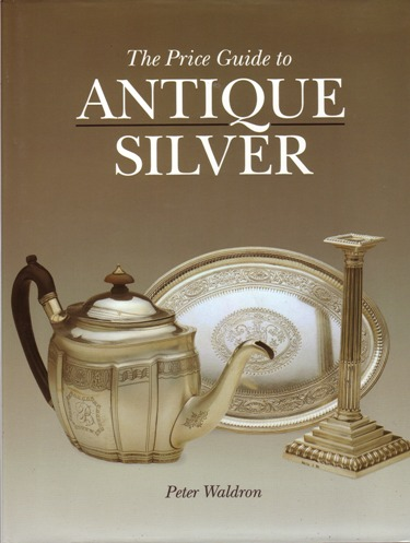 Image for Price Guide to Antique Silver