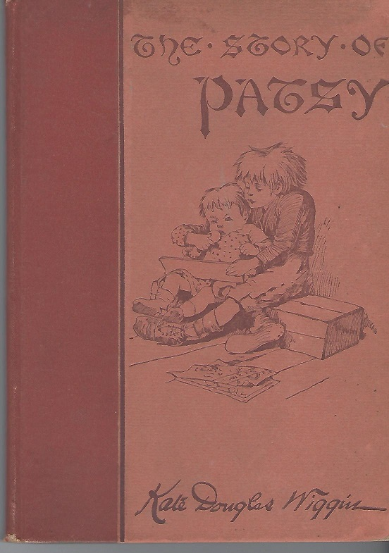 Image for Story of Patsy