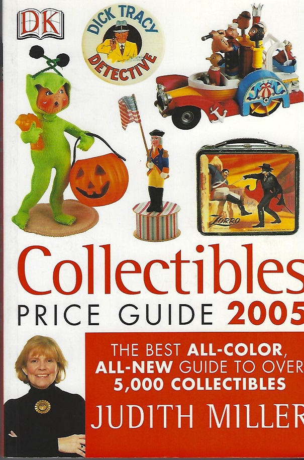Image for Collectibles Price Guide 2005