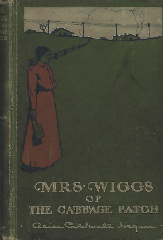 Image for Mrs. Wiggs of the Cabbage Patch