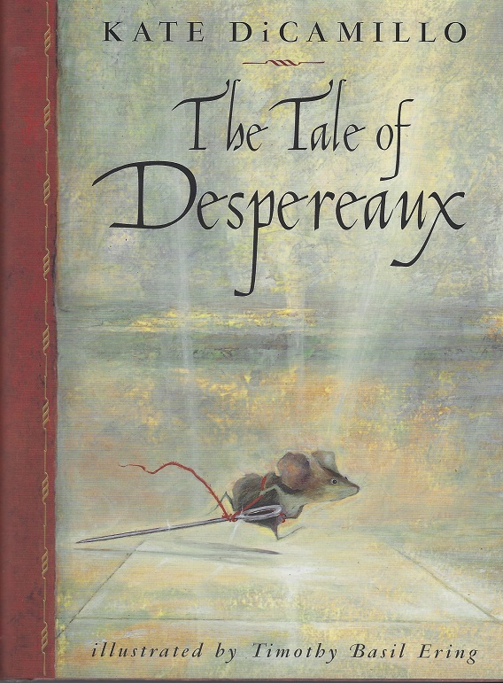 Image for Tale Of Despereaux