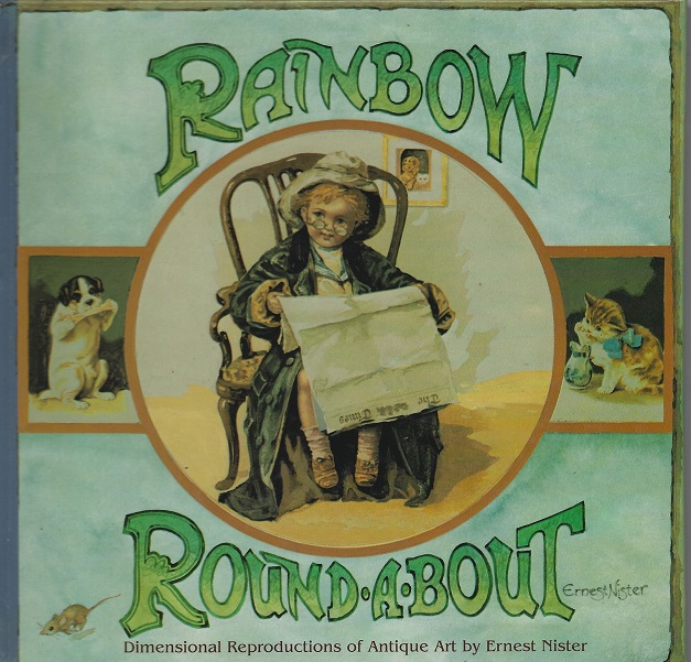 Image for Rainbow Roundabout
