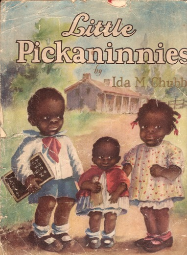 Image for Little Pickaninnies