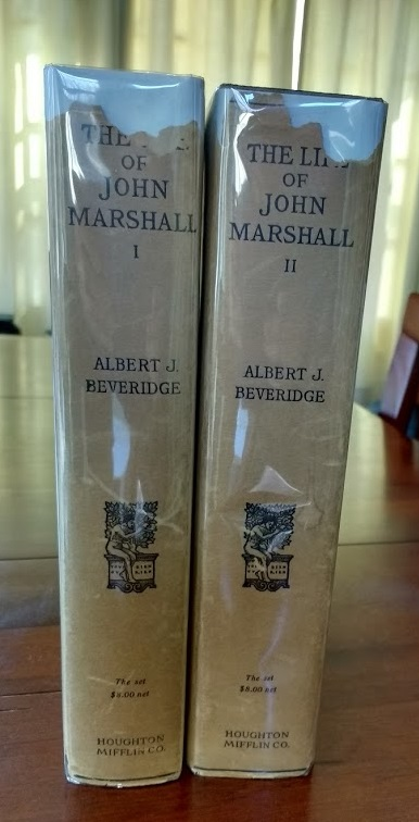 Image for Life of James Marshall, 2 Volumes
