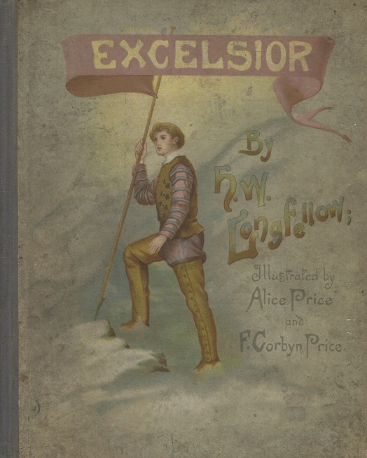 Image for Excelsior