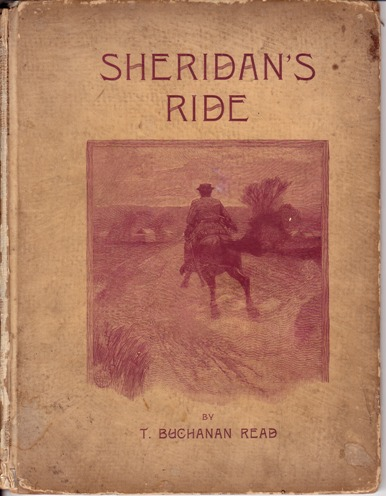 Image for Sheridan's Ride