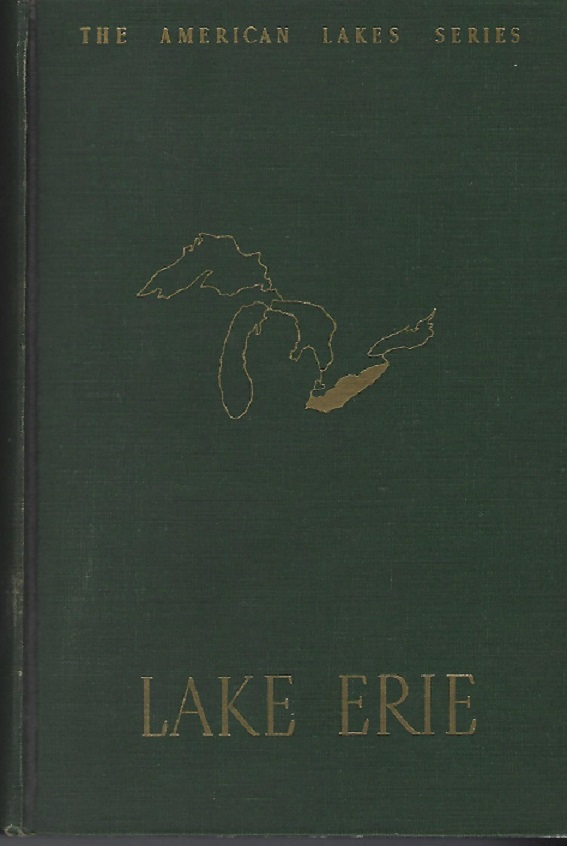 Image for Lake Erie, The American Lakes Series