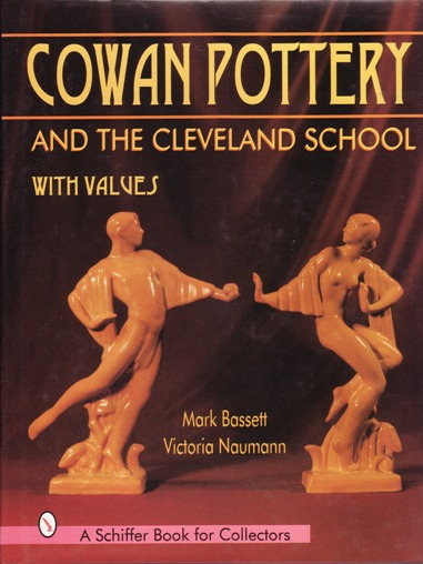 Image for Cowan Pottery and the Cleveland School