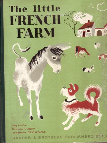 Image for Little French Farm