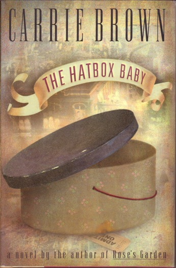 Image for Hatbox Baby: A Novel