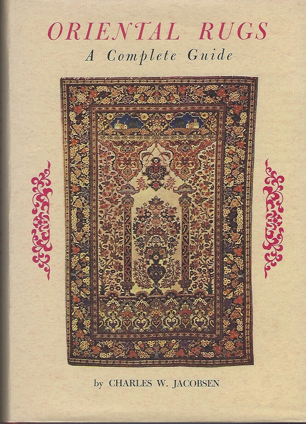 Image for Oriental Rugs a Complete Guide