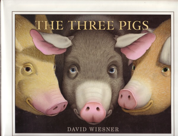 Image for Three Pigs