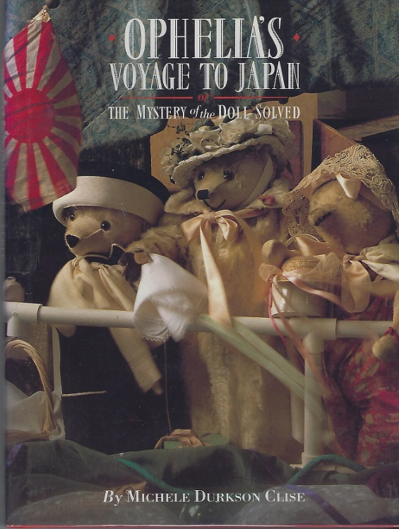 Image for Ophelia's Voyage to Japan: Or the Mystery of the Doll Solved