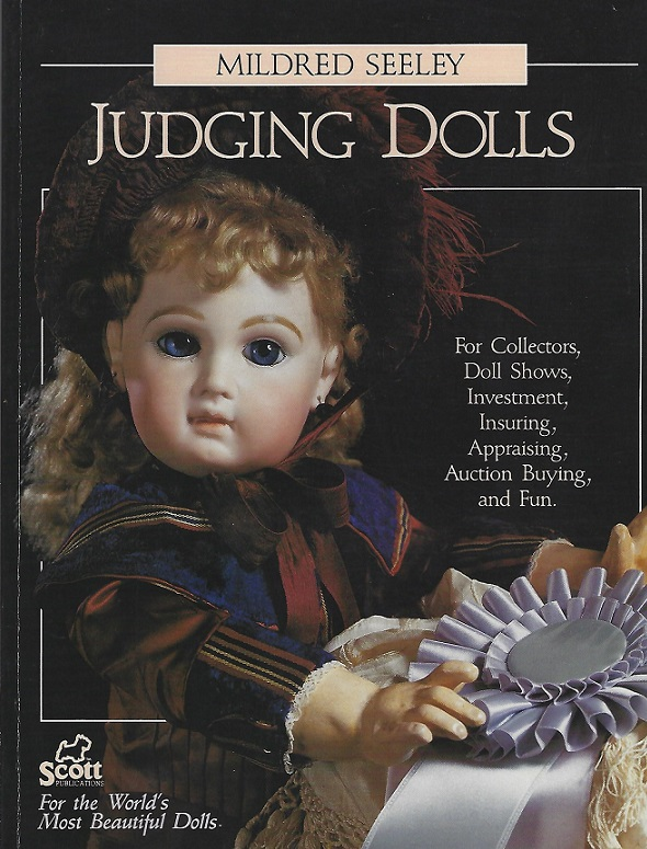 Image for Judging Dolls