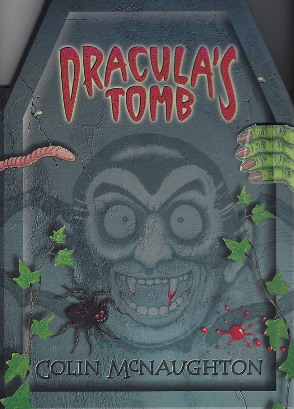 Image for Dracula's Tomb
