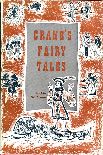 Image for Crane's Fairy Tales