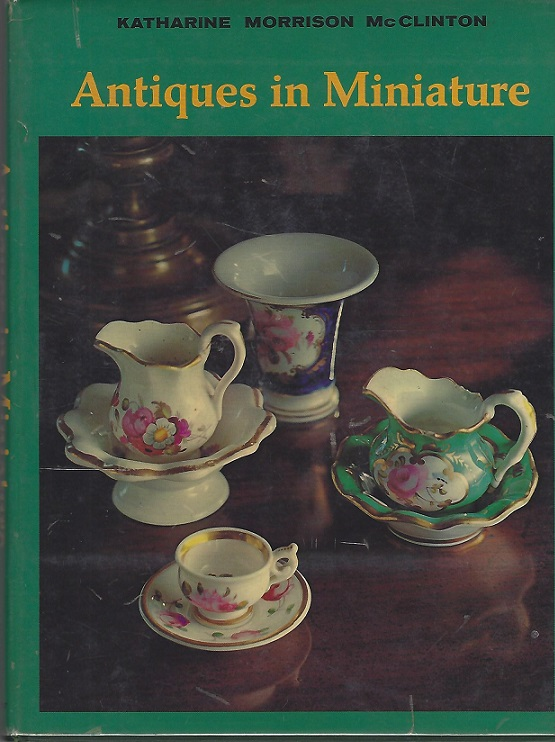 Image for Antiques in Miniature