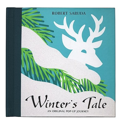 Image for Winter's Tale: An Original Pop-up Journey