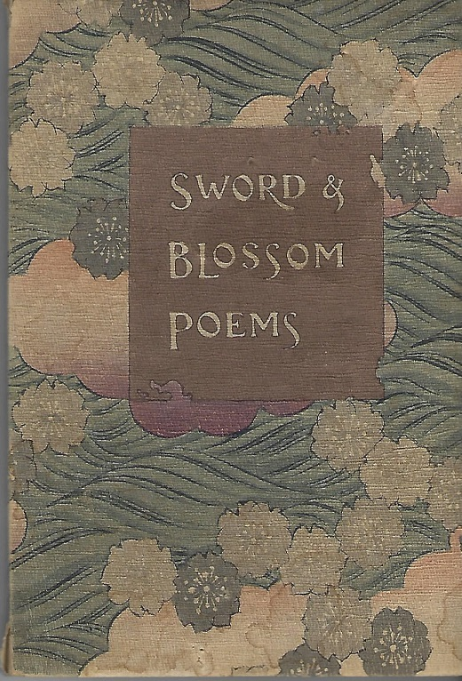 Image for Sword and Blossom Poems from the Japanese
