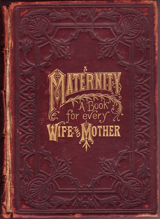 Image for Maternity a Book for Every Wife and Mother; Revised and Enlarged