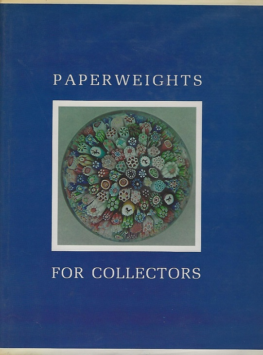Image for Paperweights for Collectors