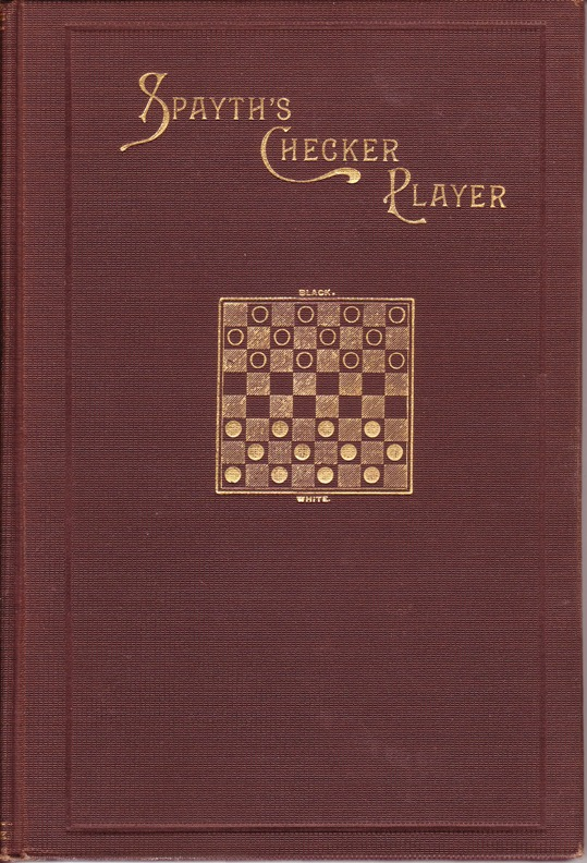 Image for Checker Player